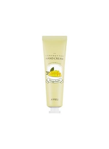 Missha A'Pıeu Cerabutter Hand Cream (Mango Butter) Renksiz